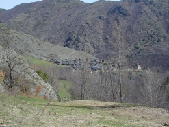 Legalització dels aprofitaments d'aigua per a l'abastament dels nuclis del municipi de la Vall de Cardós (Pallars Sobirà)