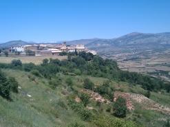 Nou subministrament d'aigua als nuclis de Sant Salvador de Toló, Perolet i Castellnou. Fase A