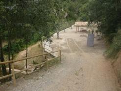 Millores en l'abastament d'aigua potable en alta al nucli de Peramola (Alt Urgell)