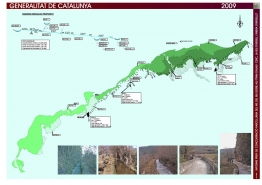 Informe previ de concentració parcel·lària del marge esquerre del riu Segre als TTMM d'Alàs i Cerc, la Seu d'Urgell i Ribera d'Urgellet
