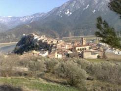 Avantprojecte de concessió del pou de Solancanal per a l'abastament d'aigua a Coll de Nargó