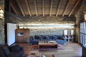 Rehabilitació i ampliació de casa Tarré