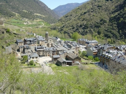 Plans d'Ermergència del municipi de Rialp