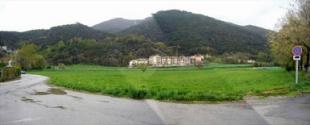 Estudi hidràulic del riu Segre i barrancs laterals al seu pas pels terrenys del sector SUD-1 de la Seu d'Urgell